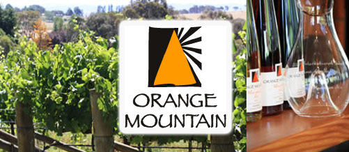 Orange Mountain